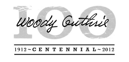 Woody Guthrie 100